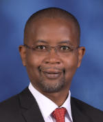 Anthony Mwaniki Mburu