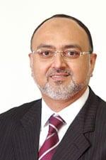 Hesham Mansour