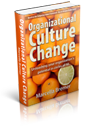 Organizational Culture Change, the book