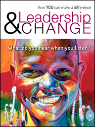 Leadership & Change issue 12