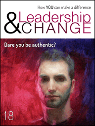Leadership Change Magazine issue 18