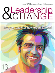 Leadership & Change issue 13