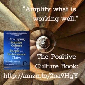 Positive Culture